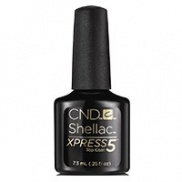 Top Coat Shellac CND Xpress5