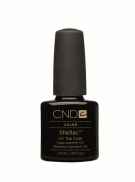 Top Coat Shellac CND UV