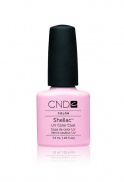 Шеллак CND Shellac Clearly Pink
