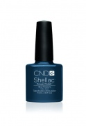 Шеллак CND Shellac Blue Rapture