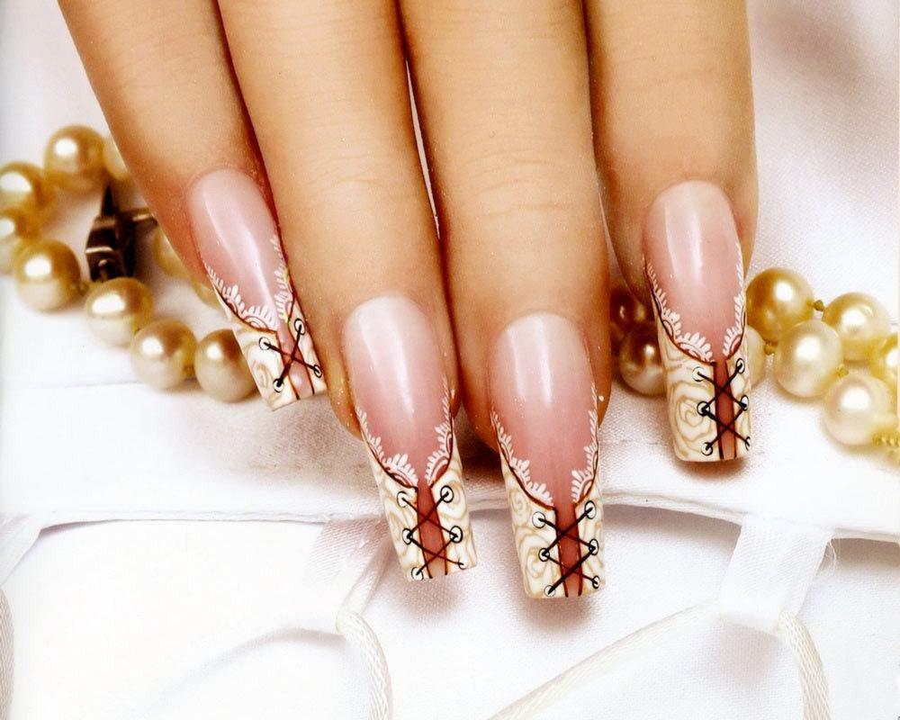 должно картинки дизайна ногтей для свадьбы количества персонала встретите