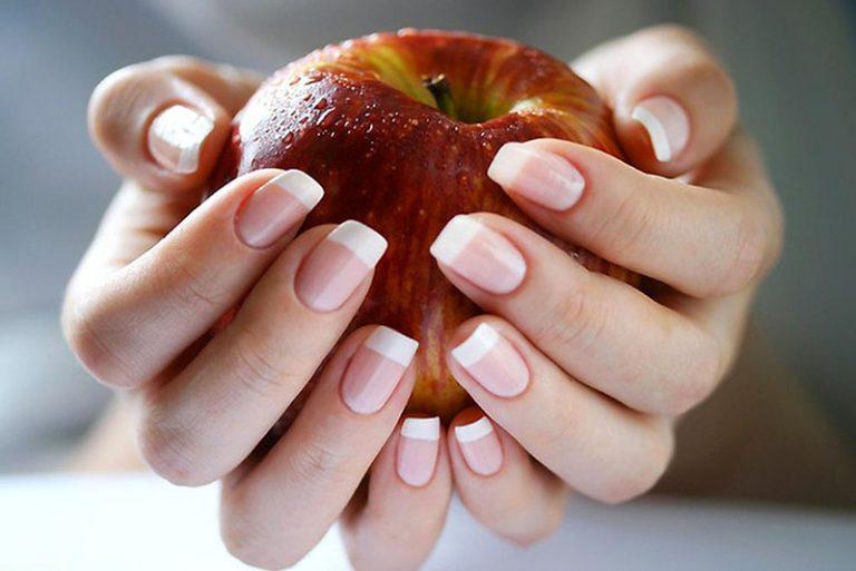 лечение слоение ногтей