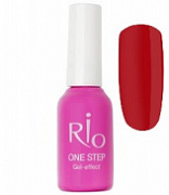 Лак Rio One Step Gel-effect 16