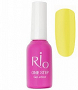 Лак Rio One Step Gel-effect 7