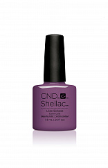Шеллак CND Shellac Lilac Eclipse