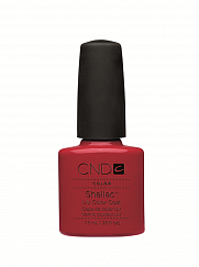 Шеллак CND Shellac Wildfire