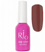 Лак Rio One Step Gel-effect 4