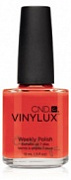 Лак Винилюкс (Vinylux CND) 112 Electric Orange