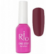 Лак Rio One Step Gel-effect 48