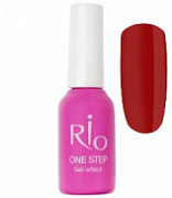 Лак Rio One Step Gel-effect 15
