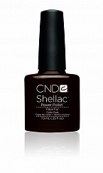 Шеллак CND Shellac Faux Fur