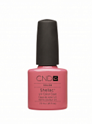 Шеллак CND Shellac Rose Bud