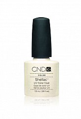 Шеллак CND Shellac Mothrof Prl