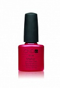 Шеллак CND Shellac Hollywood