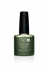 Шеллак CND Shellac Steel Gaze