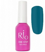 Лак Rio One Step Gel-effect 10