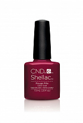 Шеллак CND Shellac Rouge Rite