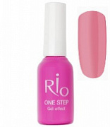 Лак Rio One Step Gel-effect 6