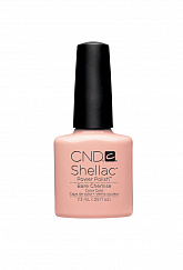 Шеллак CND Shellac Bare Chemise