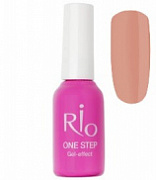 Лак Rio One Step Gel-effect 3