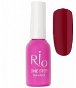 Лак Rio One Step Gel-effect 34