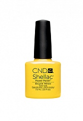 Шеллак CND Shellac Bycycle Yellow