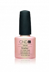 Шеллак CND Shellac Iced Coral