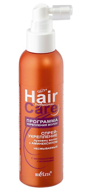 Средства для волос укрепляющие в домашних условиях