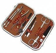 Маникюрный набор Zinger 804 FD