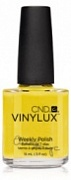 Лак Винилюкс (Vinylux CND) 104 Bicycle Yellow